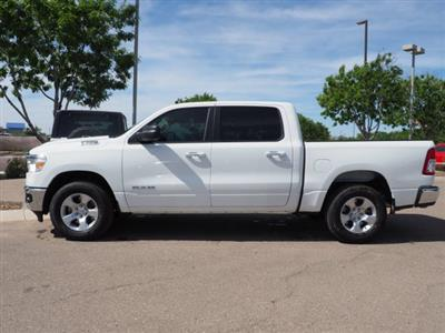 2019 Ram 1500 Crew Cab 4x4,  Pickup #D91625 - photo 4
