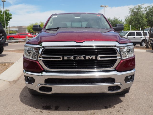 2019 Ram 1500 Crew Cab 4x4,  Pickup #D91627 - photo 3