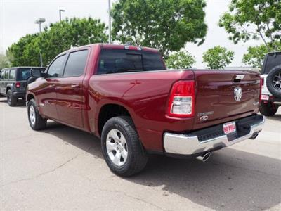 2019 Ram 1500 Crew Cab 4x4,  Pickup #D91627 - photo 2