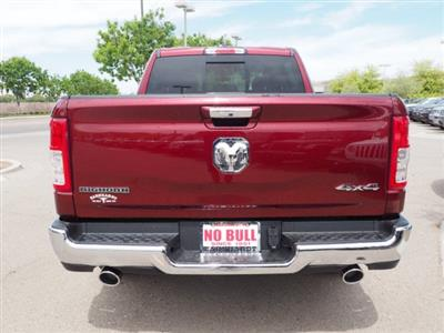 2019 Ram 1500 Crew Cab 4x4,  Pickup #D91627 - photo 5