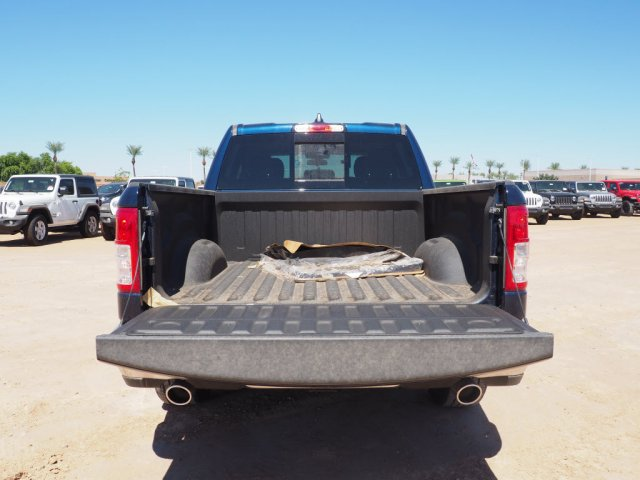 2019 Ram 1500 Crew Cab 4x4,  Pickup #D91631 - photo 6