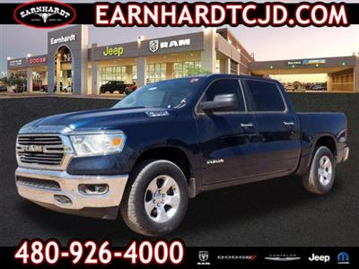 2019 Ram 1500 Crew Cab 4x4,  Pickup #D91631 - photo 1