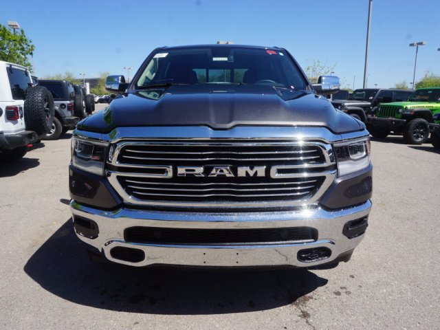 2019 Ram 1500 Crew Cab 4x4,  Pickup #D91637 - photo 3