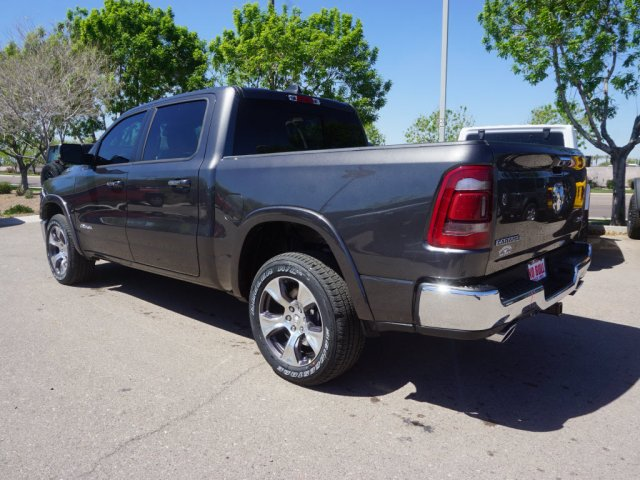 2019 Ram 1500 Crew Cab 4x4,  Pickup #D91637 - photo 2