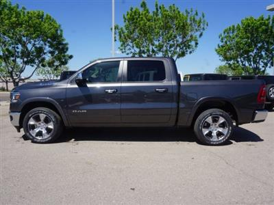 2019 Ram 1500 Crew Cab 4x4,  Pickup #D91637 - photo 4