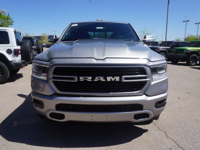 2019 Ram 1500 Crew Cab 4x2,  Pickup #D91647 - photo 3