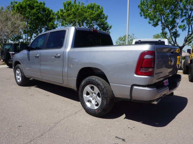 2019 Ram 1500 Crew Cab 4x2,  Pickup #D91647 - photo 2