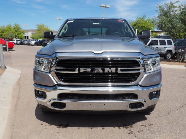 2019 Ram 1500 Crew Cab 4x4,  Pickup #D91651 - photo 3