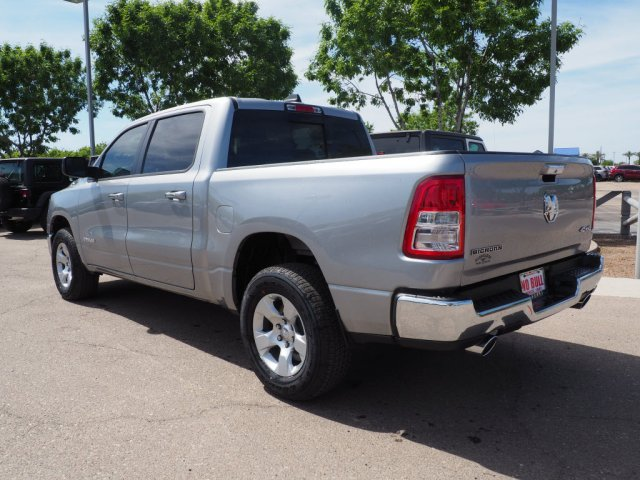 2019 Ram 1500 Crew Cab 4x4,  Pickup #D91651 - photo 2