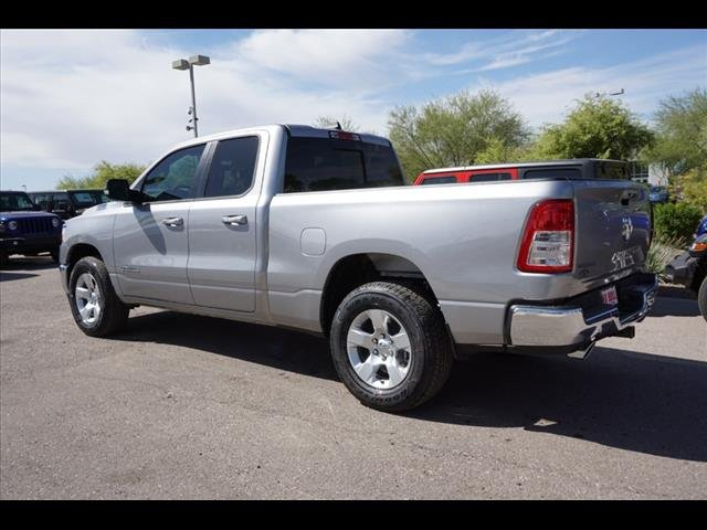 2019 Ram 1500 Quad Cab 4x2,  Pickup #D91716 - photo 1