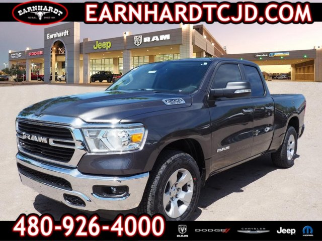 2019 Ram 1500 Quad Cab 4x2,  Pickup #D91720 - photo 1