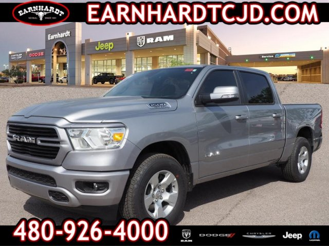 2019 Ram 1500 Crew Cab 4x4,  Pickup #D91728 - photo 1