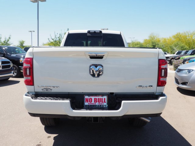 2019 Ram 2500 Mega Cab 4x4,  Pickup #D91812 - photo 5