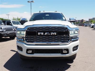 2019 Ram 2500 Mega Cab 4x4,  Pickup #D91812 - photo 3