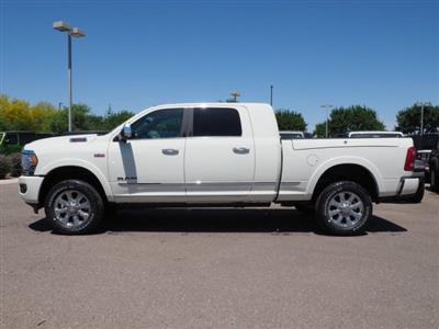2019 Ram 2500 Mega Cab 4x4,  Pickup #D91812 - photo 4