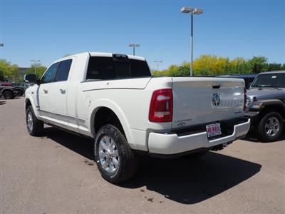 2019 Ram 2500 Mega Cab 4x4,  Pickup #D91812 - photo 2
