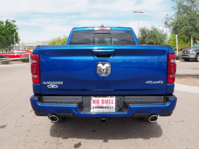 2019 Ram 1500 Crew Cab 4x4,  Pickup #D91835 - photo 5