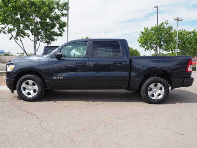 2019 Ram 1500 Crew Cab 4x2,  Pickup #D91846 - photo 4