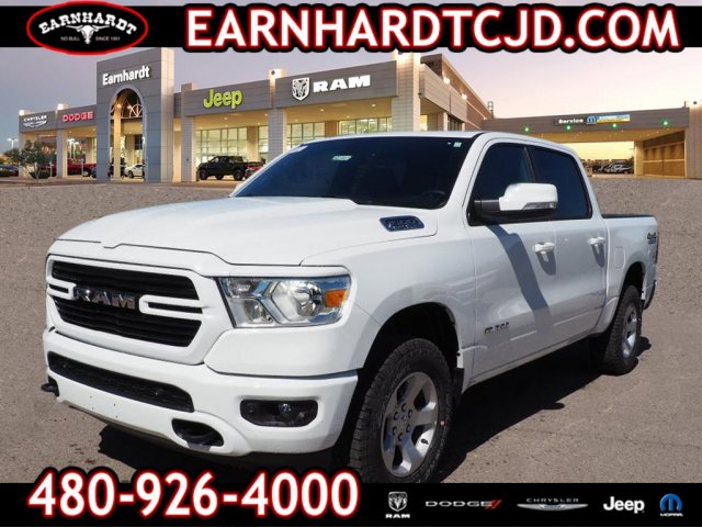 2019 Ram 1500 Crew Cab 4x4,  Pickup #D91851 - photo 1