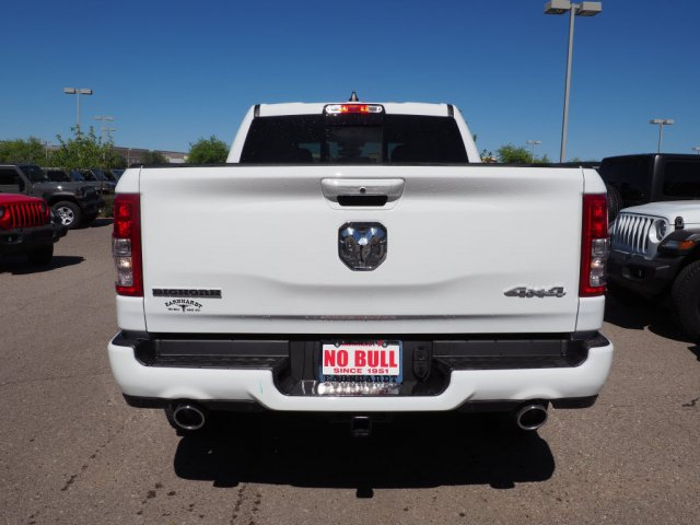 2019 Ram 1500 Crew Cab 4x4,  Pickup #D91851 - photo 5