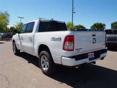 2019 Ram 1500 Crew Cab 4x4,  Pickup #D91851 - photo 2