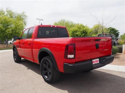 2019 Ram 1500 Quad Cab 4x2,  Pickup #D91864 - photo 2