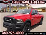 2019 Ram 1500 Quad Cab 4x2,  Pickup #D91864 - photo 1