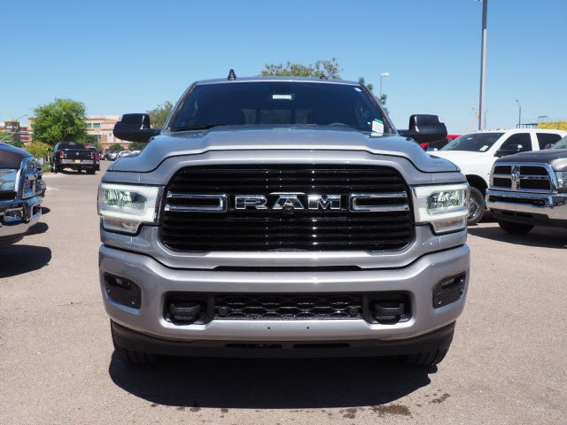 2019 Ram 2500 Crew Cab 4x4,  Pickup #D91874 - photo 3
