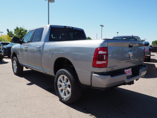 2019 Ram 2500 Crew Cab 4x4,  Pickup #D91874 - photo 2