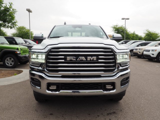 2019 Ram 2500 Crew Cab 4x4,  Pickup #D91875 - photo 3