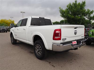 2019 Ram 2500 Crew Cab 4x4,  Pickup #D91875 - photo 2