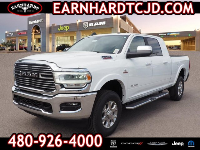 2019 Ram 2500 Mega Cab 4x4,  Pickup #D91876 - photo 1