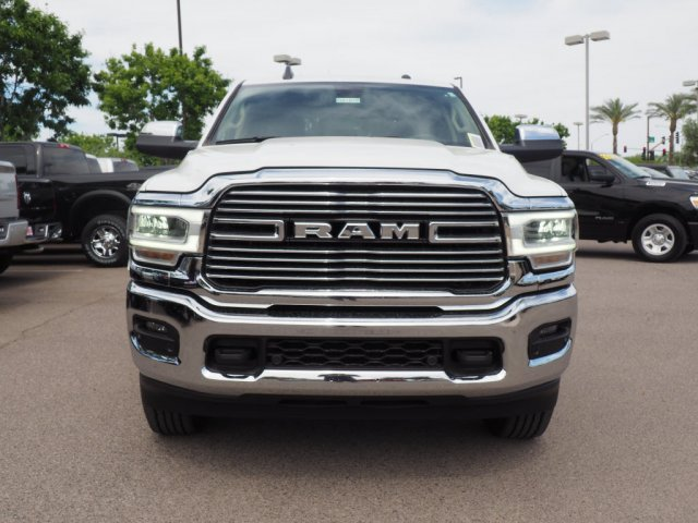 2019 Ram 2500 Mega Cab 4x4,  Pickup #D91876 - photo 3