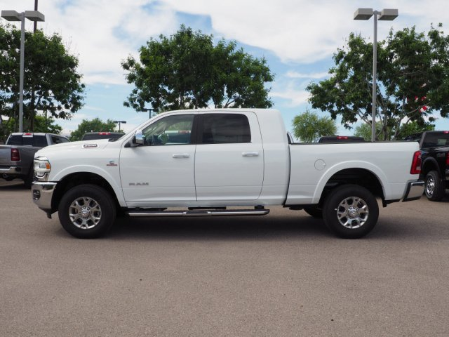 2019 Ram 2500 Mega Cab 4x4,  Pickup #D91876 - photo 4