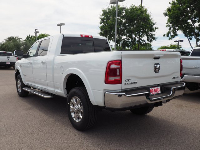 2019 Ram 2500 Mega Cab 4x4,  Pickup #D91876 - photo 2