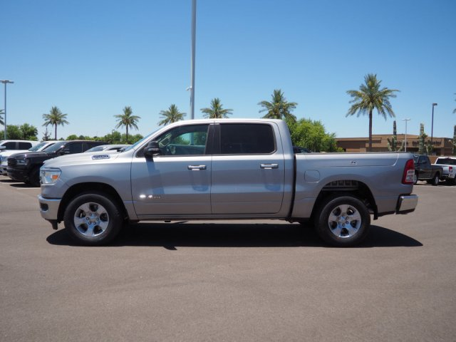2019 Ram 1500 Crew Cab 4x2,  Pickup #D91916 - photo 4