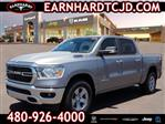 2019 Ram 1500 Crew Cab 4x2,  Pickup #D91916 - photo 1