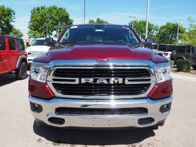 2019 Ram 1500 Crew Cab 4x2,  Pickup #D91924 - photo 3