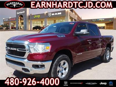 2019 Ram 1500 Crew Cab 4x2,  Pickup #D91924 - photo 1