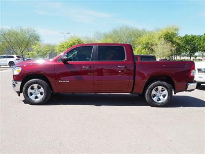 2019 Ram 1500 Crew Cab 4x2,  Pickup #D91924 - photo 4