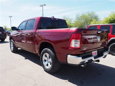 2019 Ram 1500 Crew Cab 4x2,  Pickup #D91924 - photo 2