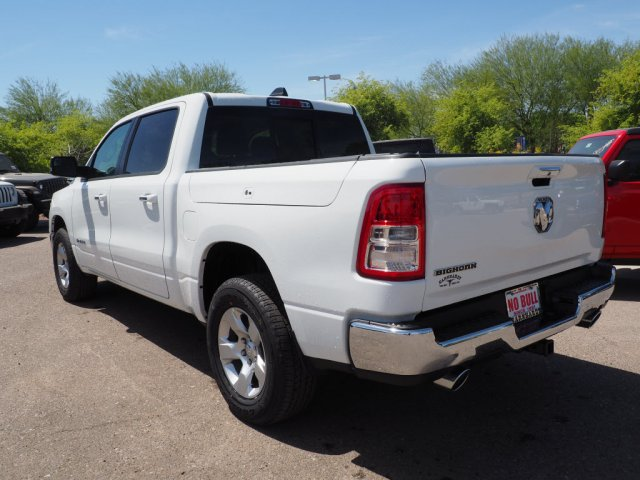 2019 Ram 1500 Crew Cab 4x2,  Pickup #D91938 - photo 2