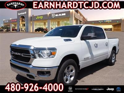 2019 Ram 1500 Crew Cab 4x2,  Pickup #D91938 - photo 1