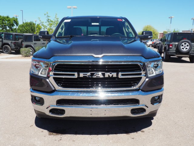 2019 Ram 1500 Crew Cab 4x2,  Pickup #D91950 - photo 3