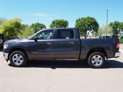 2019 Ram 1500 Crew Cab 4x2,  Pickup #D91950 - photo 4