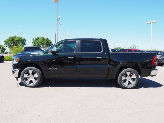 2019 Ram 1500 Crew Cab 4x4,  Pickup #D91952 - photo 4