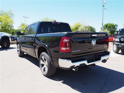 2019 Ram 1500 Crew Cab 4x4,  Pickup #D91952 - photo 2