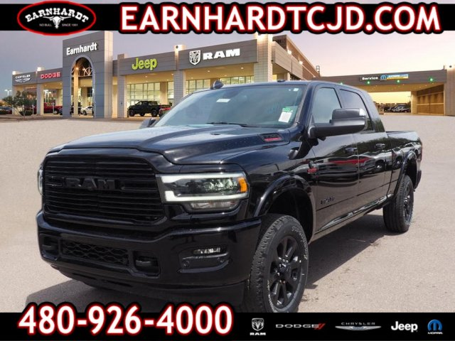 2019 Ram 3500 Mega Cab 4x4,  Pickup #D92007 - photo 1