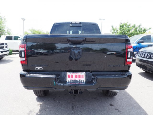 2019 Ram 3500 Mega Cab 4x4,  Pickup #D92007 - photo 5