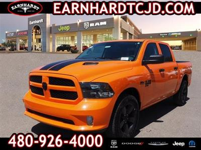 2019 Ram 1500 Crew Cab 4x4,  Pickup #D92033 - photo 1